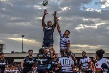 Brumbies Lineout Lift