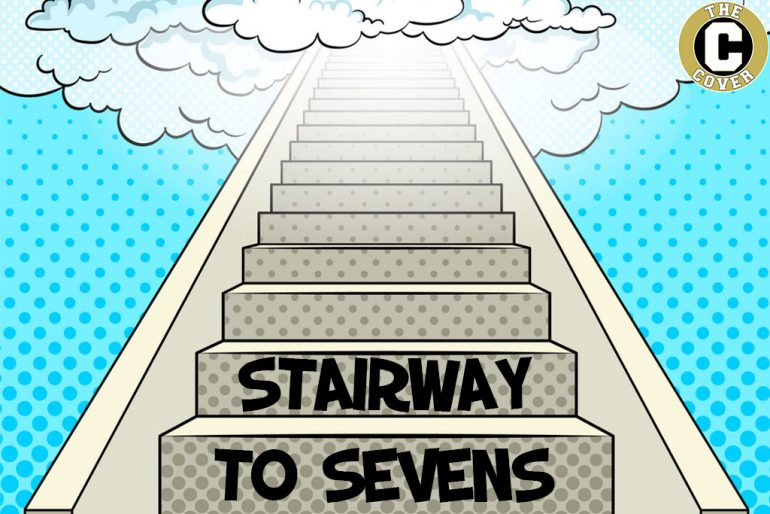 Stairway To 7s Logo
