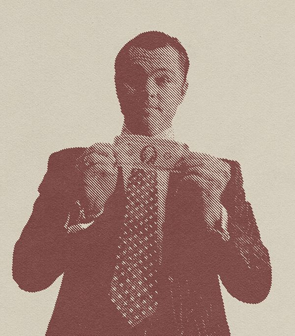 Leo DiCaprio is Wolf of Wall Street