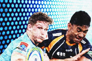 Michael Hooper Playing Super Rugby