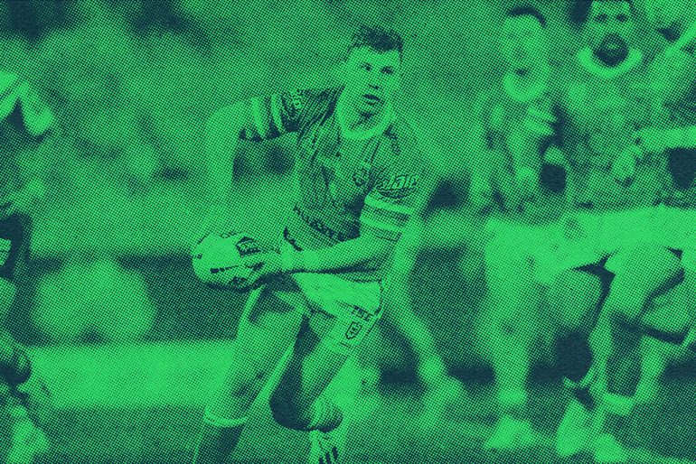 NRL Team Canberra Raiders