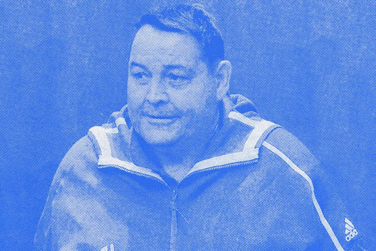 Steve Hansen Bulldogs New Hight Performance Consultant